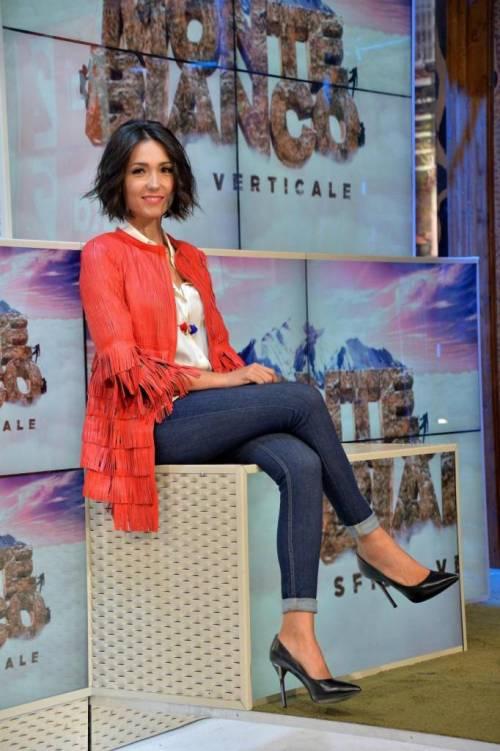 Caterina Balivo, le foto della conduttrice tv 10