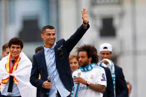 Cristiano Ronaldo, le foto del calciatore 3