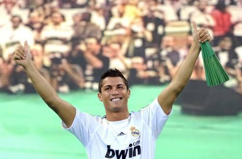 Cristiano Ronaldo, le foto del calciatore 6