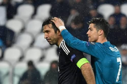 Cristiano Ronaldo, le foto del calciatore 8