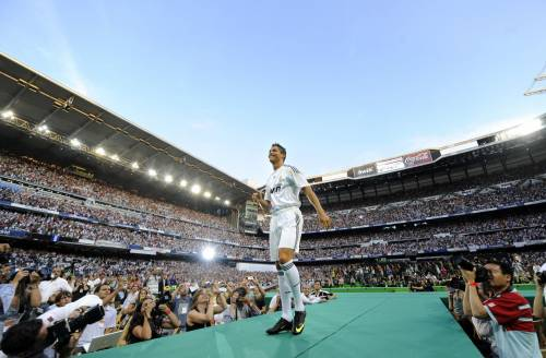 Cristiano Ronaldo, le foto del calciatore 9