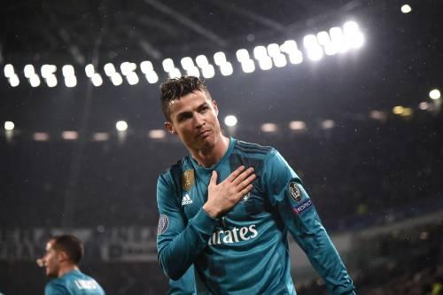 Cristiano Ronaldo, le foto del calciatore 4