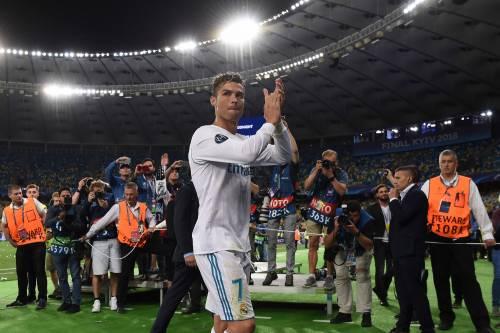 Cristiano Ronaldo, le foto del calciatore 7