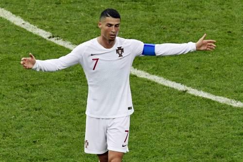 Cristiano Ronaldo, le foto del calciatore 1