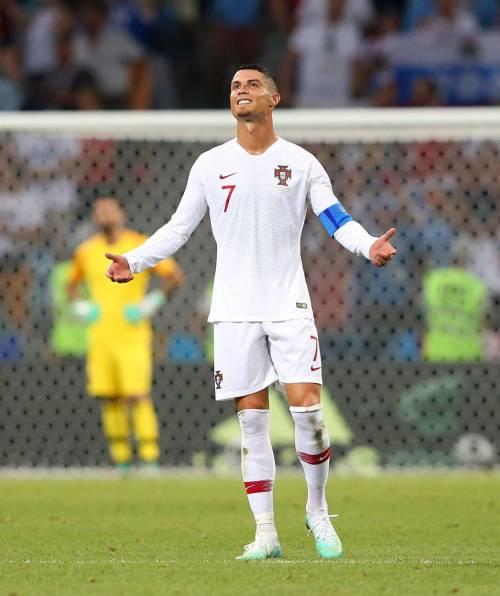 Cristiano Ronaldo, le foto del calciatore 5