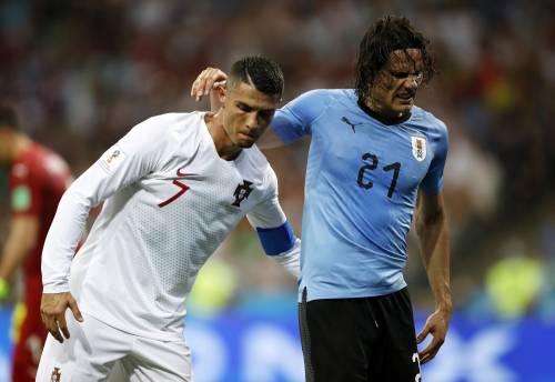 Cristiano Ronaldo, le foto del calciatore 2