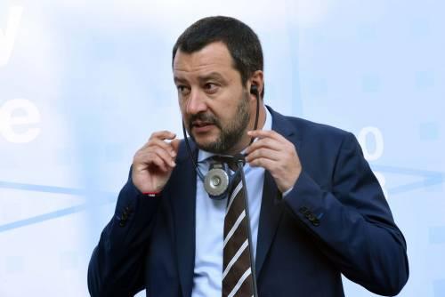 """Il don che difende Salvini: """"Prima i miei figli, dopo chi arriva"""""""