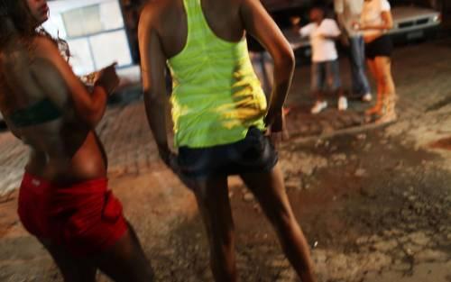 Nigeriani fingono culto, ma trafficano donne che fanno prostituire