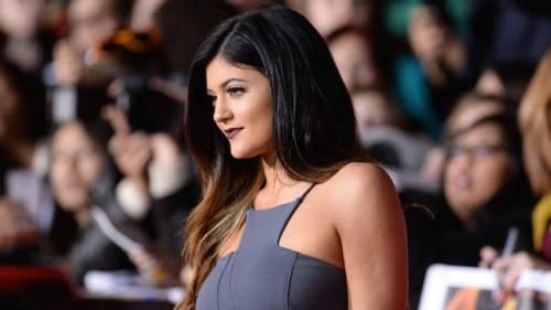 Kylie Jenner, le foto 9