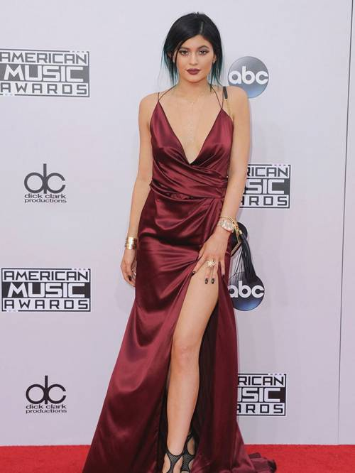 Kylie Jenner, le foto 1
