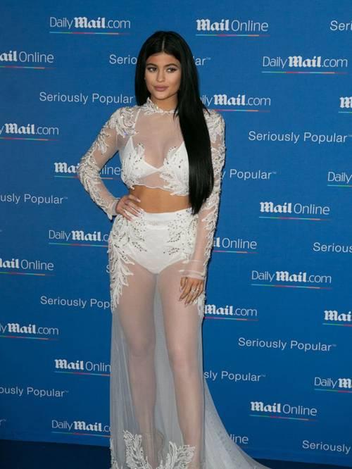 Kylie Jenner, le foto 8