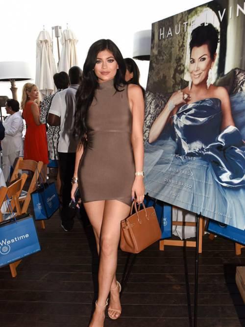 Kylie Jenner, le foto 2