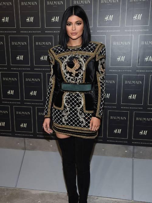 Kylie Jenner, le foto 3