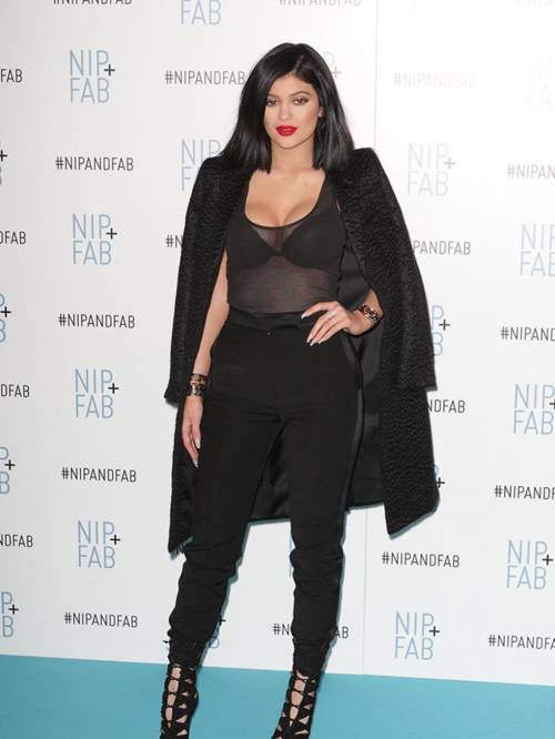 Kylie Jenner, le foto 4
