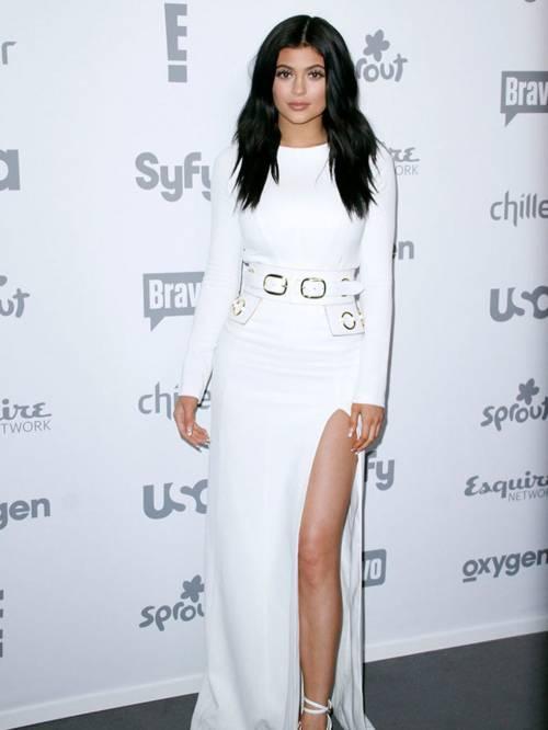 Kylie Jenner, le foto 5