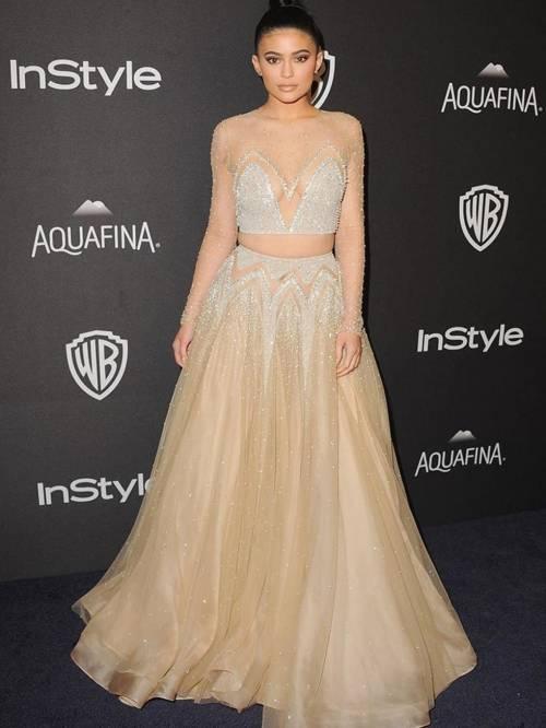 Kylie Jenner, le foto 6