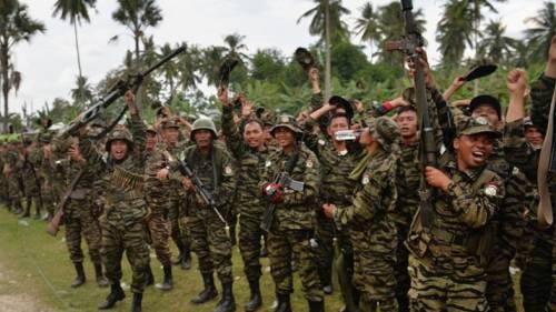 Filippine, rischio rinascita dell'estremismo islamico a Mindanao