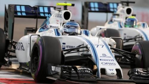 Formula 1: crisi nera Williams, Claire e la paura di essere licenziata