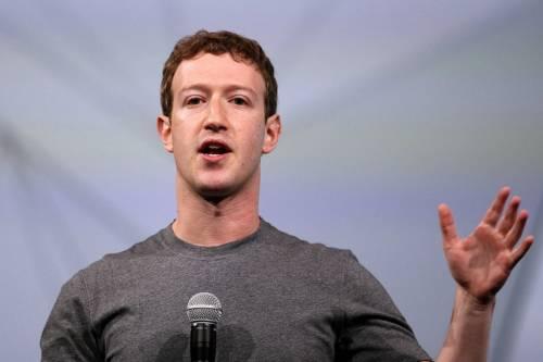 La svolta di Zuckerberg: Più privacy su Facebook