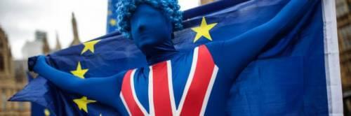 """Brexit, Ue e Regno Unito pronti a """"intensificare"""" i negoziati"""