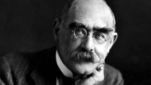 Kipling razzista ed imperialista, studenti cancellano la sua poesia