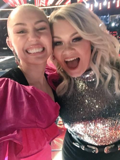 Miley Cyrus, le foto della cantante 8