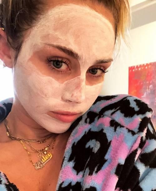 Miley Cyrus, le foto della cantante 6
