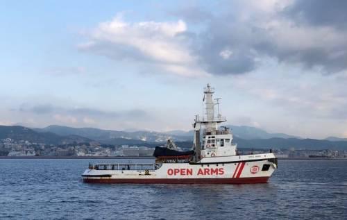 "Open Arms arriva a Maiorca e annuncia: ""Denunce per Italia e Libia"""