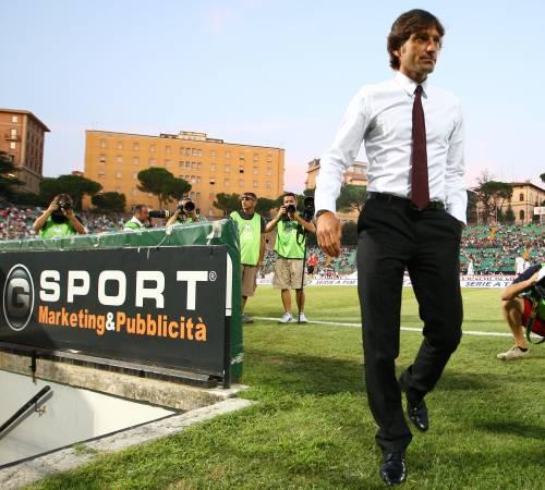 Milan, vertice tra Leonardo-Scaroni-Singer jr: sul tavolo le future strategie rossonere