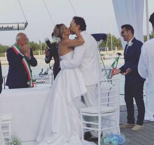 Santamaria e Barra sposi (per la seconda volta) a Policoro 3