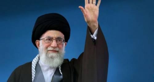 """Usa, """"Iran come una mafia: 95 miliardi di dollari non tassati"""""""