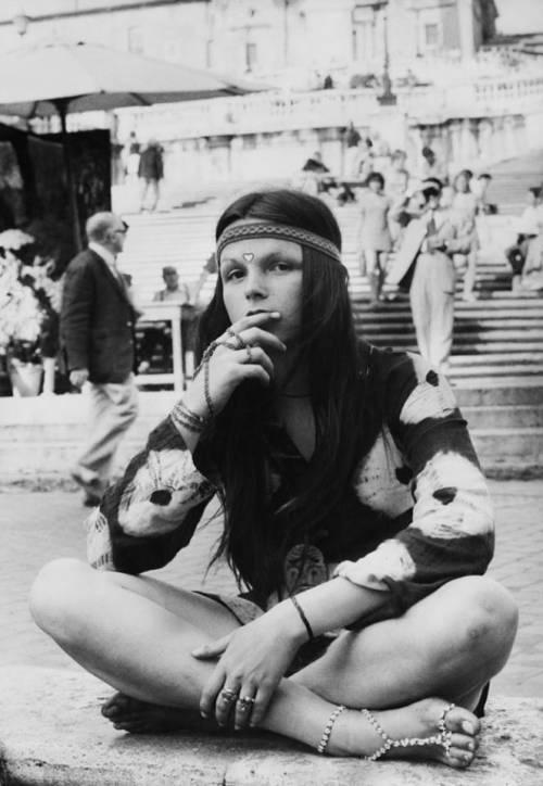 Così gli hippy e il femminismo hanno cambiato anche il sesso