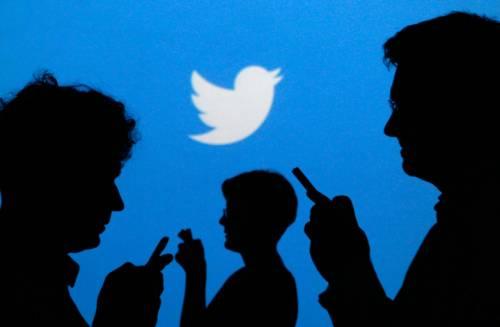 L'uccellino becca i politici Scatta la censura di Twitter