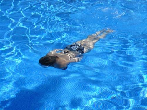 I 6 benefici del nuoto sulla psiche