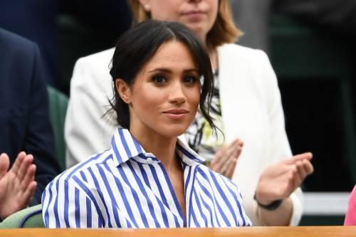 Meghan Markle, la duchessa in foto 1