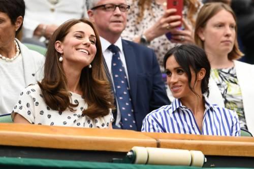 Meghan Markle, la duchessa in foto 6