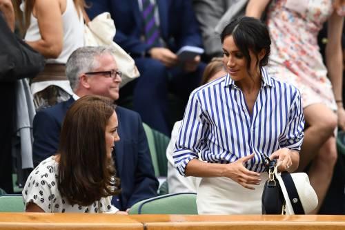 Meghan Markle, la duchessa in foto 10