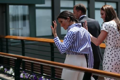 Meghan Markle, la duchessa in foto 3