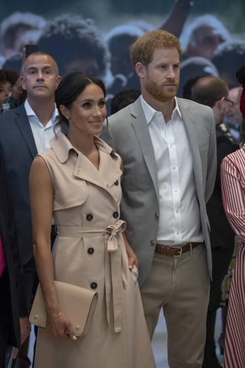 Meghan Markle, la duchessa in foto 8
