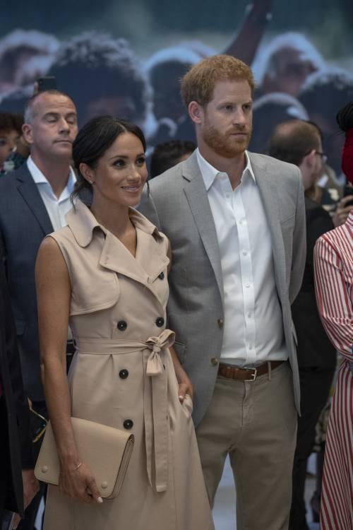 Meghan Markle, la duchessa in foto 9