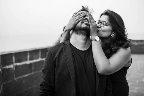 Malaxofobia: quando la seduzione fa paura