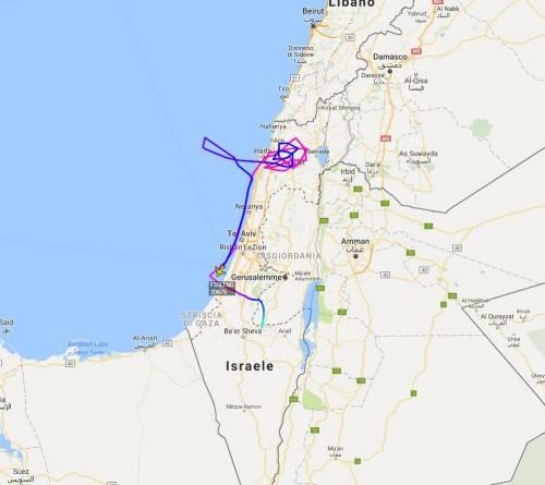 F-35 israeliani tracciati online (ma è una strategia molto precisa)