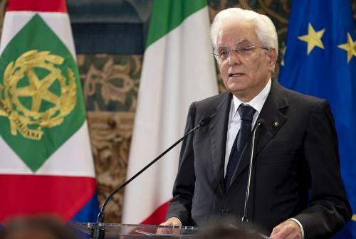 """E """"Repubblica"""" si scusa sull'applauso a Mattarella"""