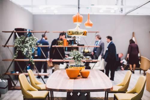Il Salone del Mobile Milano torna a Mosca fra design e innovazione