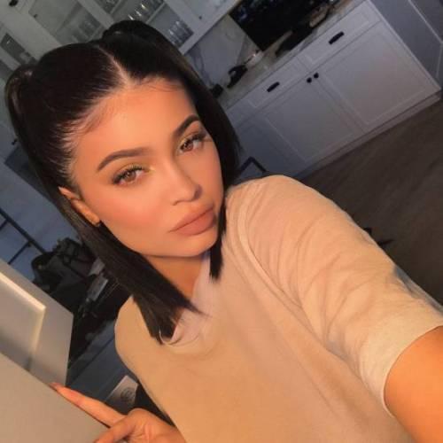 Kylie Jenner, le foto della diva del Web 4