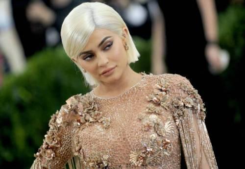 Kylie Jenner, le foto della diva del Web 5