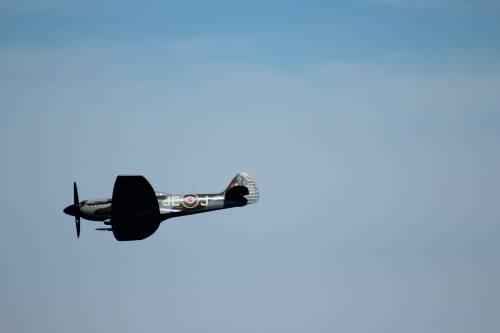 Muore la donna che ha pilotato gli aerei nella Seconda Guerra Mondiale