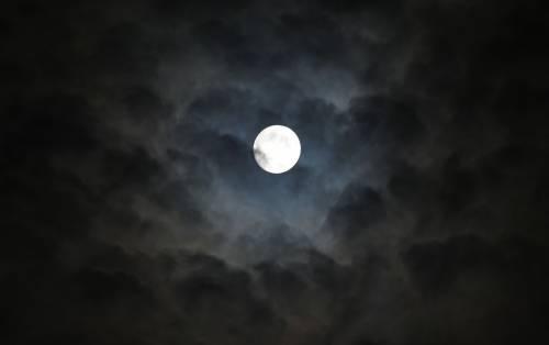 L'eclissi totale di Luna più lunga del secolo 3