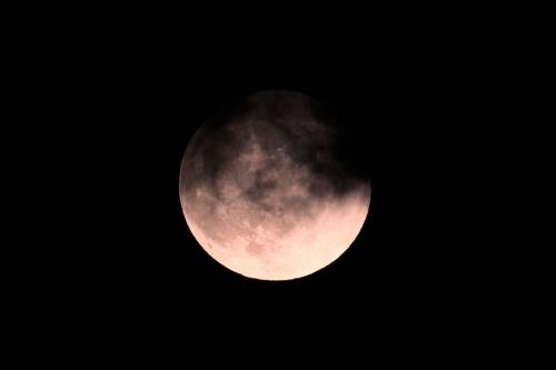 L'eclissi totale di Luna più lunga del secolo 11