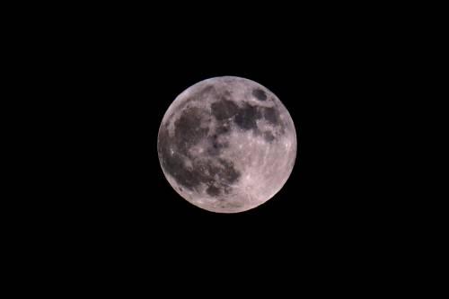 L'eclissi totale di Luna più lunga del secolo 2